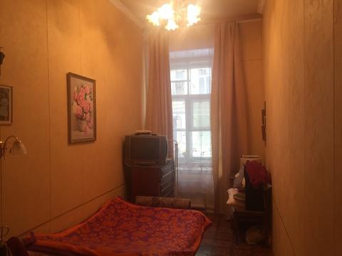 Продается комната в 5-комнатной квартире, ул. Пионерская, д. 45 Б - Фото 3