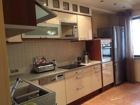 Сдам 4-комнатную квартиру рядом с метро Севастопольская - Фото 1