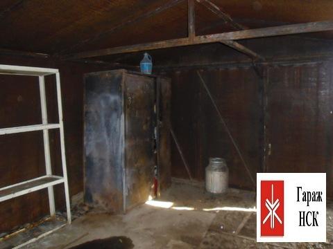 Продам металлический гараж в ГСК Линейный в10. Академгородок - Фото 5