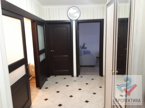 3-комнатная квартира 76,5 м, Профсоюзная улица, дом 4, корпус 2 - Фото 3