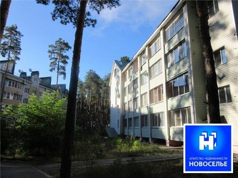 Трехкомнатная квартира в Солотче - Фото 3