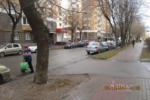 Продажа торгового помещения, Калуга, Ул. Тульская