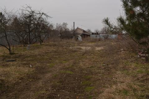 Земельный участок в центральной части д. Клишева - Фото 2