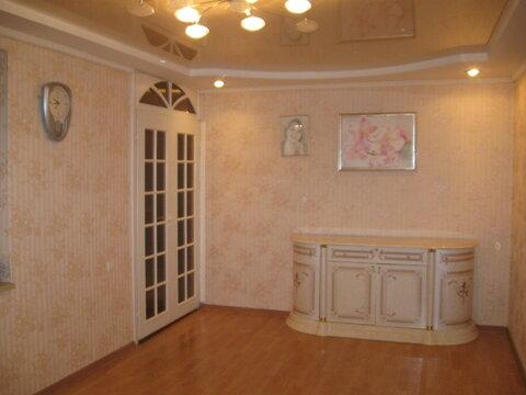 Продам 4-х комнатную квартиру в центре города Курган - Фото 1