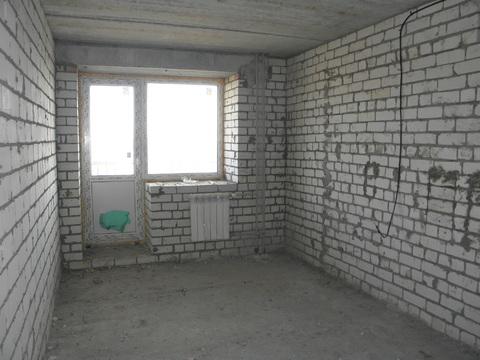 1 комн.кв. в новом доме, Железнодорожный р-н, ул. Тухаачевского, д. 10 - Фото 3