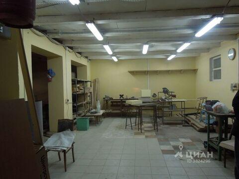 Продажа производственного помещения, Иваново, Ул. Рабочая - Фото 1