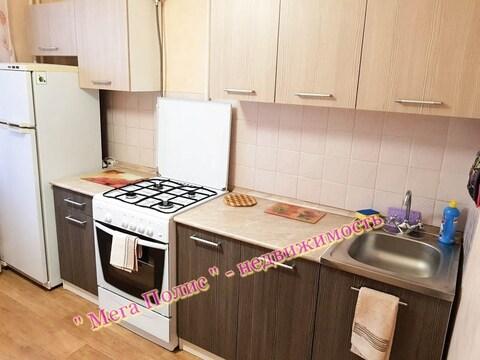 Сдается 1-комнатная квартира 35 кв.м. ул. Курчатова 64 на 3 этаже. - Фото 2