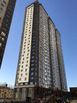 Продам 4-к квартиру, Москва г, Первомайская улица 42 - Фото 1