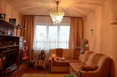 Светлая просторная квартира- срочно! - Фото 1
