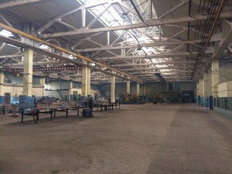 Сдаю в аренду производственно-складские помещения по ул. Пушанина 46 - Фото 2