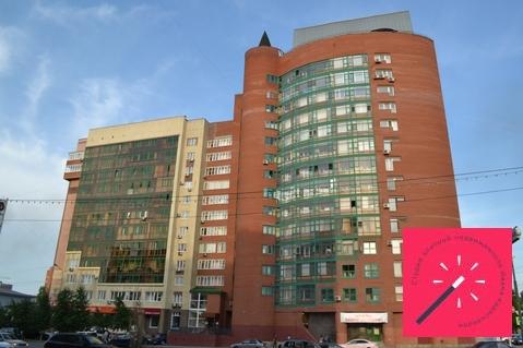 Продается 4х комнатная квартира в элитном доме, ул. Цюрупы, 130 - Фото 1