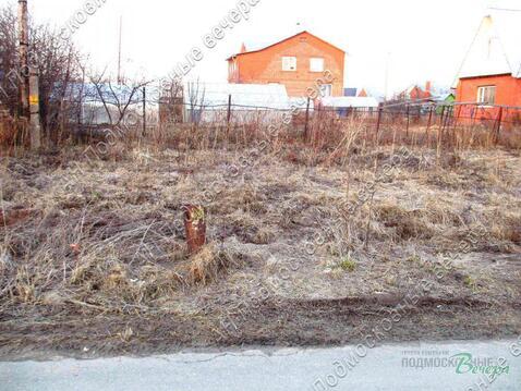 Каширское ш. 10 км от МКАД, Молоково, Участок 5.5 сот. - Фото 3