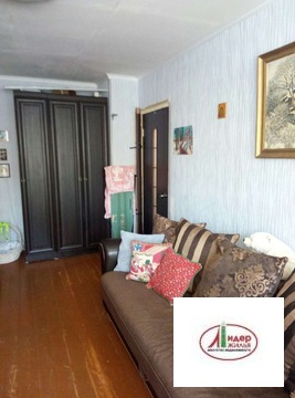 1 комнатная квартира, ул. Смурякова, д. 7, г. Ивантеевка - Фото 1