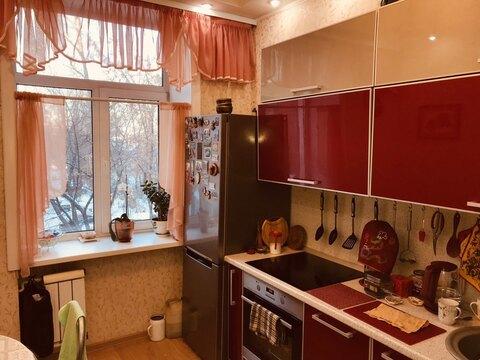 Продам Сталинку 86 кв.м. 2-й Иркутск - Фото 2