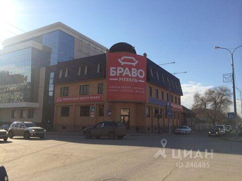 Офис в Астраханская область, Астрахань Набережная 1 Мая ул. (2500.0 м) - Фото 1