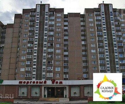 Предлагается на продажу торговая площадь 1022 кв.м. Первый этаж 858 к - Фото 1
