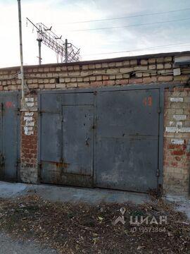Аренда гаража, Саратов, Тупик Аткарский - Фото 1