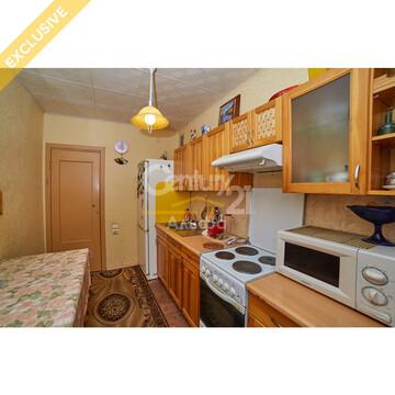 Продажа 3-к квартиры на 1/9 этаже на б. Интернационалистов, д. 6/1 - Фото 3