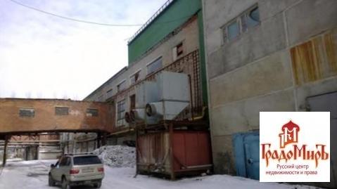 Продается Ресторан / кафе, Запрудня рп, 8500м2 - Фото 5