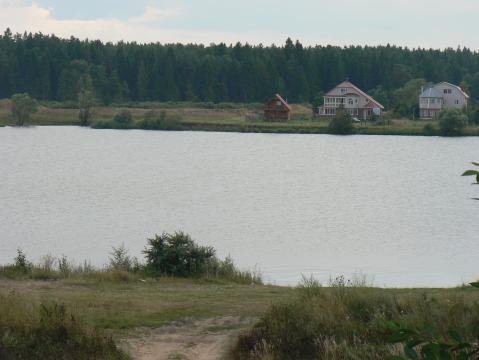 Продается участок на р.Волга 30 соток (лпх) в д. Богунино - Фото 1