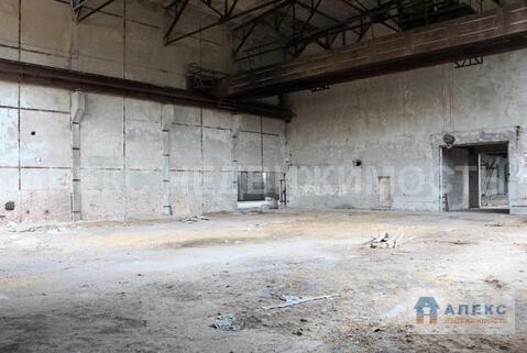 Продажа производства пл. 5000 м2 Серпухов Симферопольское шоссе - Фото 4