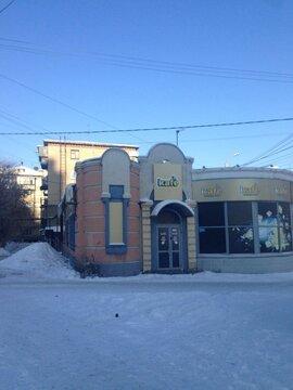 Продажа торгового помещения, Челябинск, Челябинск - Фото 3