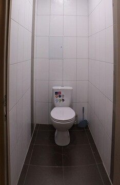 Сдам 1-комнатную квартиру на длительный срок. - Фото 4