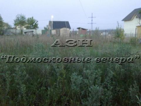 Новорижское ш. 5 км от МКАД, Архангельское, Участок 6 сот. - Фото 3