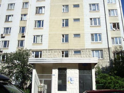 Продажа 3 х. комнатной квартиры - Фото 2