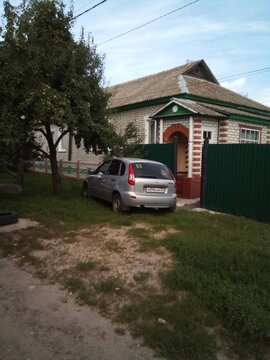 Продажа дома, Стародуб, Стародубский район, Ул. Кооперативная - Фото 1