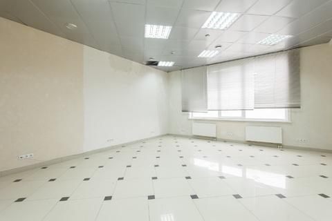 БЦ Вайнера 27б, офис 205, 45 м2 - Фото 2