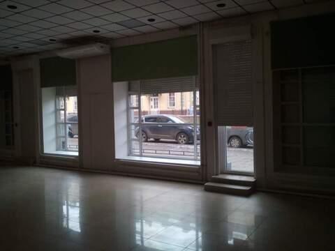 Торговое помещение в аренду от 126 м2 Оренбург - Фото 2