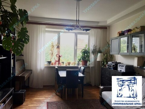 Продажа квартиры, Ул. 8 Марта 4-я - Фото 3
