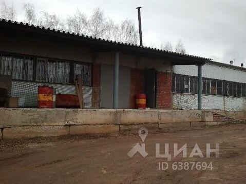 Продажа склада, Тольятти, Улица Академика Вавилова - Фото 1