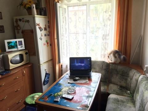 Продам однокомнатную улучшенной планировки в г. Кольчугино - Фото 3