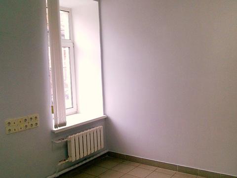 Сдается офисное помещение общей S=137,2 кв.м. - Фото 5