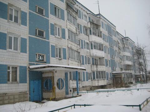 Продам 3-х комн. квартиру в Самотовино - Фото 1