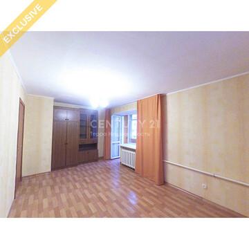 Продается 1-к квартира г. Пермь ул. Фонтанная д. 4 - Фото 3