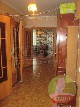 Аренда квартиры, Тюмень, Ул. Мельничная - Фото 5