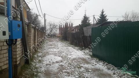 Киевское ш. 6 км от МКАД, Лапшинка, Участок 8 сот. - Фото 4