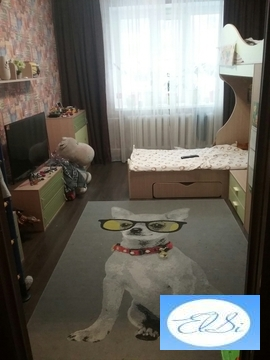 2 комнатная квартира, Дашково-Песочня, ул.Новоселов д.55 - Фото 4