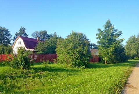 Участок 13 соткок лпх с видом на залив, д.Валяницы, Кингисеппский рн. - Фото 3