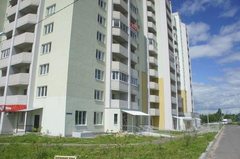 Торговое на продажу, Владимир, Гвардейская ул. - Фото 1