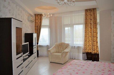 3-комнатная квартира в Гурзуфе - Фото 4
