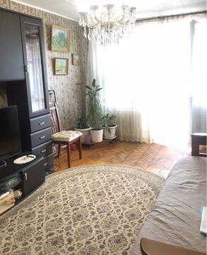 Продается 2-к квартира в Монино - Фото 1