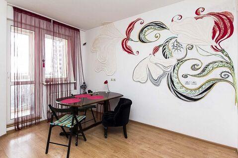 Продается квартира г Краснодар, ул Кожевенная, д 24 - Фото 2