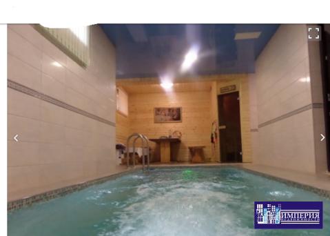 Дом с собственным бассейном и сауной - Фото 5