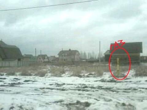 Алтай, Барнаул, участок 5 соток в пос.Центральный - Фото 1