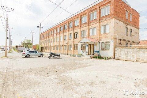 Продам офисное помещение, 1800.00 м - Фото 1