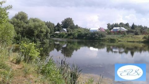 Дом, Рязанская область, Рязанский район, деревня Глядково - Фото 5